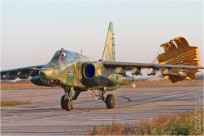 #9690 Su-25 41 blue Ukraine - air force