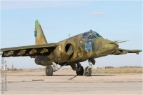 #9691 Su-25 44 blue Ukraine - air force
