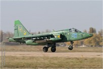 #9693 Su-25 45 blue Ukraine - air force