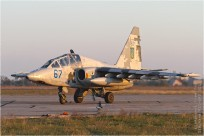 tn#9700-Su-25-67 blue-Ukraine-air-force