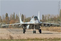 tn#9704-MiG-29-06 blue-Ukraine-air-force