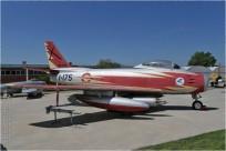 tn#9714-F-86-C.5-175-Espagne - air force