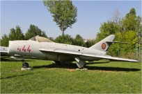 tn#9734-MiG-17-444-Roumanie-air-force
