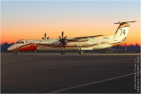 tn#9740-Dash 8-74-France-securite-civile