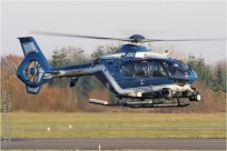 tn#9742 EC135 0727 France - gendarmerie