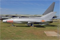 tn#9761-MiG-21-5060 red-USA