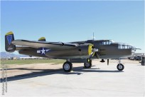 tn#9789-North American B-25J Mitchell-44-31032