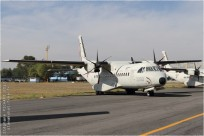 tn#9807 C-295 3202 Mexique - air force