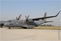 tn#9809-C-295-3208-Mexique - air force