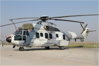 tn#9811-Super Puma-1004-Mexique - air force
