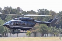 tn#9878 EC145 9629 Mexique - gouvernement