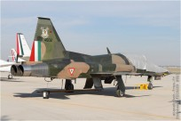 tn#9880-F-5-4502-Mexique - air force