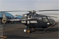 tn#9930-EC120-PF-306-Mexique - police