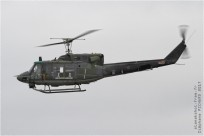#9945 Bell 212 MM81144 Italie - air force