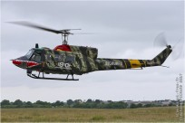 #9946 Bell 212 MM81163 Italie - air force