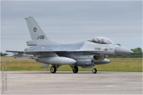 tn#9950-F-16-J-001-Pays-Bas-air-force