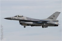 tn#9951-General Dynamics F-16AM Fighting Falcon-J-008