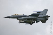 tn#9954-F-16-J-368-Pays-Bas - air force