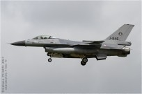 tn#9956-F-16-J-646-Pays-Bas-air-force