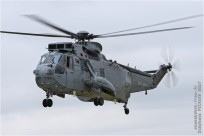 tn#9979 Sea King ZE422 Royaume-Uni - navy