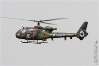 tn#9986-Gazelle-4207-France - army